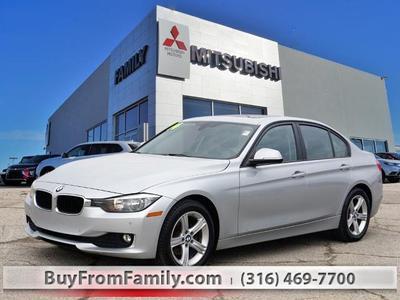 BMW 320 2014 for Sale in Wichita, KS