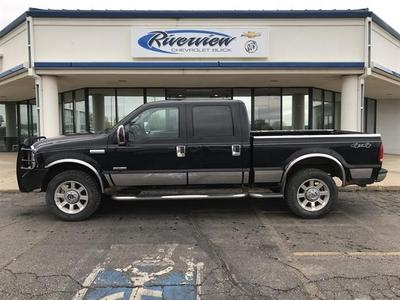 Ford F-250 2006 for Sale in Oacoma, SD