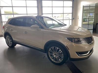 Lincoln MKX 2018 for Sale in Toledo, OH