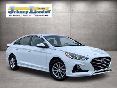 Hyundai Sonata 2019 for Sale in Saint Peters, MO