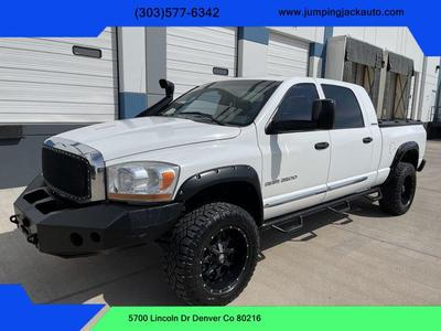 Dodge Ram 2500 2006 for Sale in Denver, CO