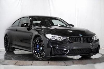 BMW M4 2015 for Sale in Hoffman Estates, IL