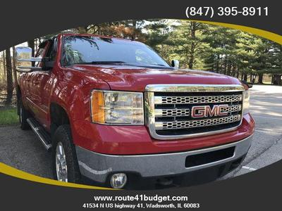 GMC Sierra 2500 2011 for Sale in Wadsworth, IL