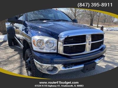 Dodge Ram 3500 2007 for Sale in Wadsworth, IL
