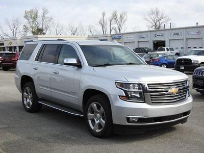 Chevrolet Tahoe 2018 for Sale in Burgaw, NC