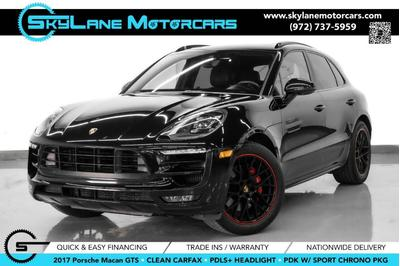 Porsche Macan 2017 for Sale in Carrollton, TX