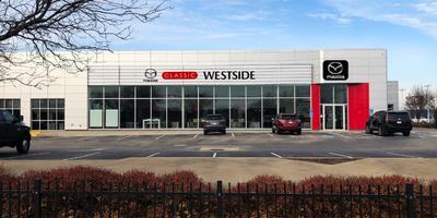 Classic Mazda Westside Image 1