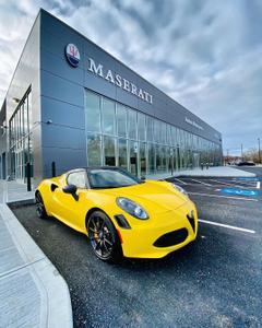 Boston Motorsports Maserati and Alfa Romeo Image 2
