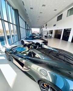 Boston Motorsports Maserati and Alfa Romeo Image 3