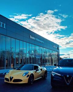 Boston Motorsports Maserati and Alfa Romeo Image 4