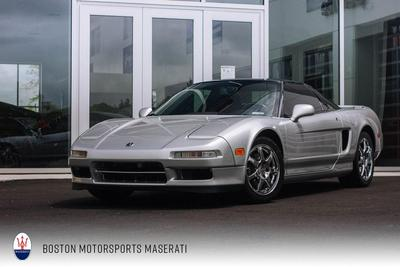 Acura NSX 1991 for Sale in Brighton, MA