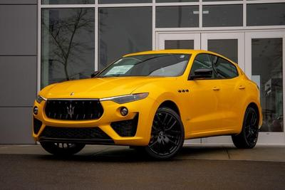 Maserati Levante 2021 for Sale in Brighton, MA