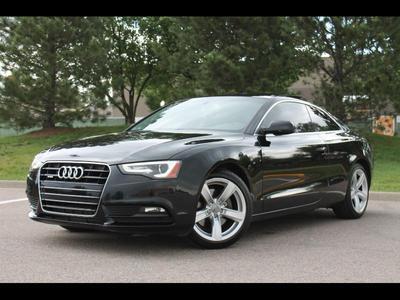 Audi A5 2015 for Sale in Denver, CO
