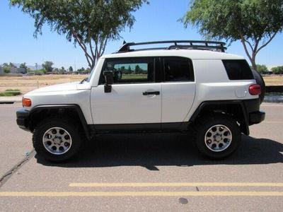 Toyota FJ Cruiser 2012 a la venta en Avondale, AZ