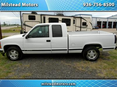 Chevrolet 1500 1996 for Sale in Conroe, TX