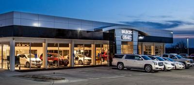 Stew Hansen Buick GMC Image 1