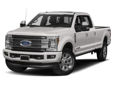 Ford F-250 2018 for Sale in Lebanon, OH