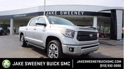Toyota Tundra 2019 for Sale in Lebanon, OH
