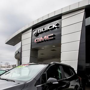 Jake Sweeney Buick GMC Image 6