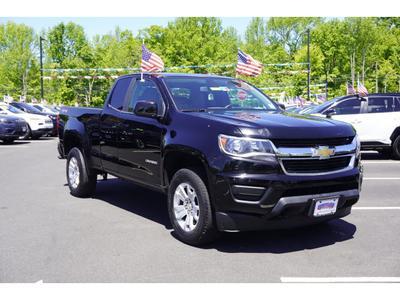 Chevrolet Colorado 2018 a la venta en Robbinsville, NJ