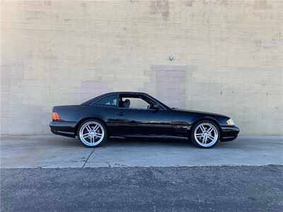 Mercedes-Benz SL-Class 1997 for Sale in San Marcos, CA