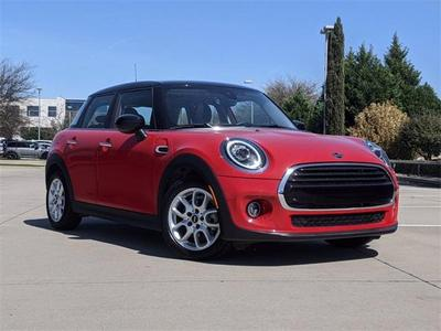 MINI Hardtop 2021 for Sale in Plano, TX