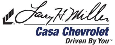 Larry H. Miller Casa Chevrolet Image 2
