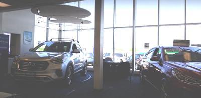 Koons Woodbridge Hyundai Genesis Image 2