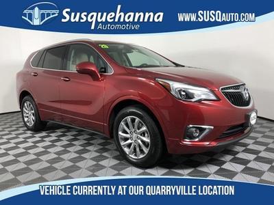 Buick Envision 2020 a la venta en Quarryville, PA
