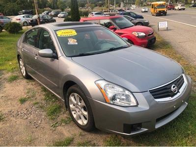 Nissan Maxima 2008 for Sale in Kingston, NY