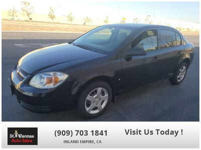 Chevrolet Cobalt 2008 for Sale in Chino, CA