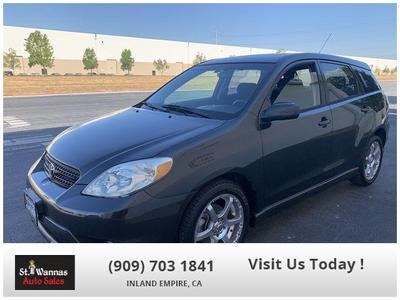 Toyota Matrix 2005 for Sale in Chino, CA