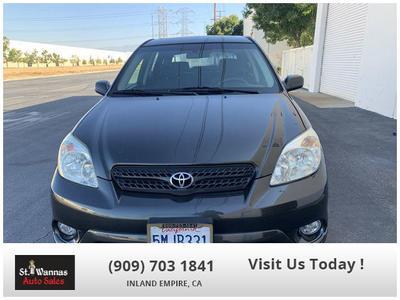 Toyota Matrix 2005 for Sale in Chino, CA