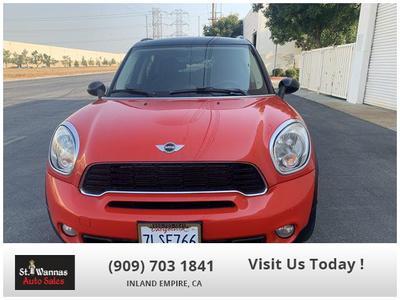 MINI Cooper S Countryman 2011 a la venta en Chino, CA