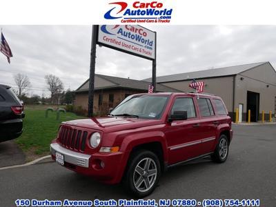 Jeep Patriot 2009 a la venta en South Plainfield, NJ