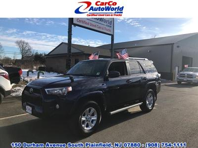 Toyota 4Runner 2018 for Sale in South Plainfield, NJ