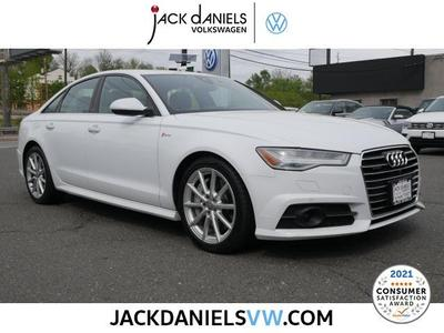 Audi A6 2018 for Sale in Fair Lawn, NJ