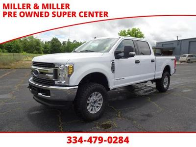 Ford F-250 2019 for Sale in Dothan, AL
