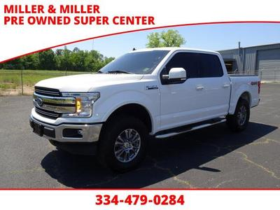 Ford F-150 2019 for Sale in Dothan, AL