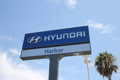 Harbor Hyundai Image 1
