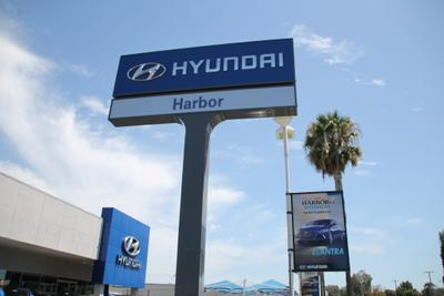 Harbor Hyundai Image 2