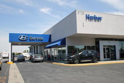 Harbor Hyundai Image 3