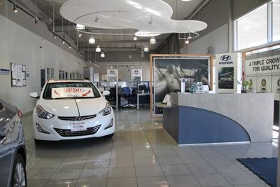 Harbor Hyundai Image 6