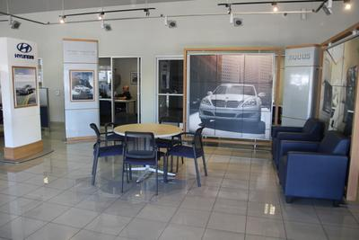 Harbor Hyundai Image 7