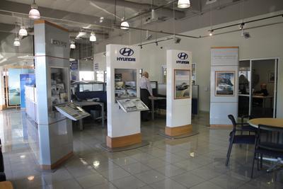 Harbor Hyundai Image 9