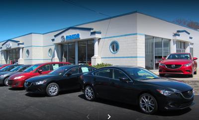 Siemans Mazda Image 1