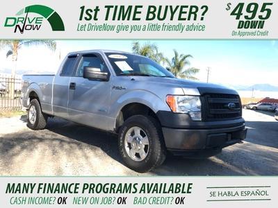 Ford F-150 2013 for Sale in Coachella, CA
