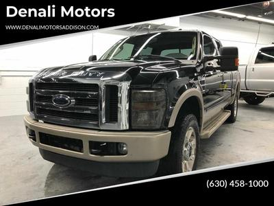 Ford F-250 2008 for Sale in Addison, IL