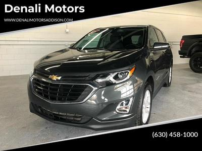 Chevrolet Equinox 2018 for Sale in Addison, IL