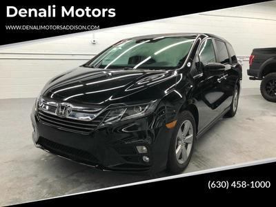 Honda Odyssey 2018 for Sale in Addison, IL